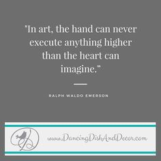 If this #creativequote inspired you share it with someone you know who needs inspiration... #besocreative #creativequotes #creativity #buyhandmade #creativityatitsbest #etsy #creativity #emerson #craftermakerartist #dancingdishanddecor #decorenthusiast #decorideas #decorinspiration #pin sent via @latergramme