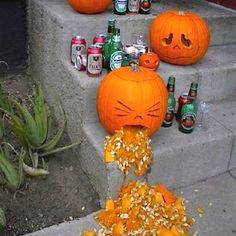 26 Best Funny And Cool Looking Pumpkins Images Pumpkin Carving