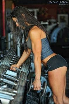 The World Strongest Woman Kessia Mirellys Hard Workout. Look and tell me how you find her fitness workout. She is a gorgeous Lady I ever see. Watch the compl. Health Guru, Health Class, Health Trends, Health App, Fitness Motivation, Workout Fitness, Hard Workout, Womens Health Magazine, Fitness Photoshoot