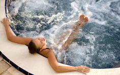 Vasca idromassaggio www.centribenessereofferte.it