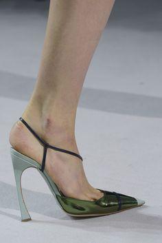 Christian Dior - Detalles S/S 2013