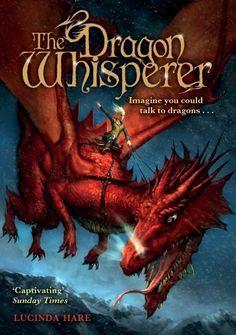 The Dragon Whisperer by Lucinda Hare, http://www.amazon.co.uk/dp/0552560227/ref=cm_sw_r_pi_dp_sOv0tb0M8Z6GK