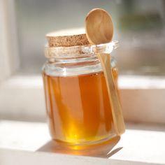 honey jars | Glass Honey Jars