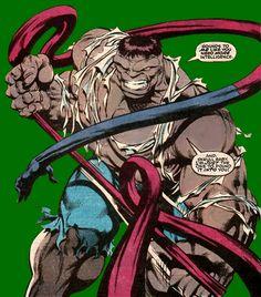 Incredible Hulk vol. 2 #375