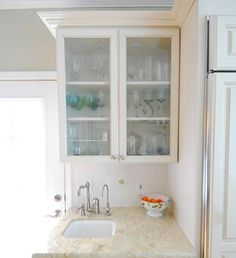 small beverage station