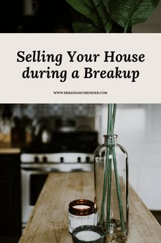 A Breakup Made Me Sell My House & Move Into an Apartment | Miranda Schroeder Blog  www.mirandaschroeder.com