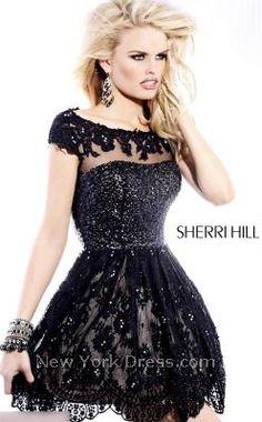 Sherri Hill 2957 - NewYorkDress.com
