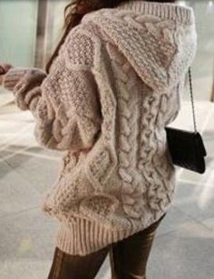 I WANT THIS SWEATER MORE THAN i HAVE EVER WANTED A SWEATER EVER!!!!!! ITSSSS SOOO CUTEEE                                                                                                                                                                                 More