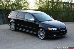 Garaget | Volvo V50 D3 R-design (2011)