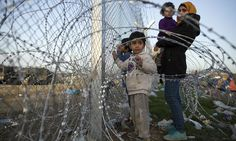 Athens asks EU for €480m in emergency funds as Brussels prepares for two key summits and aid agencies condemn 'unconscionable' response to influx
