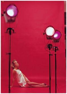 """Le Bas Christian Dior"" - 1964 Photo FC Gundlach"