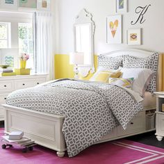 Perfect Teen Room Bed W/storage | Pottery Barn: Chelsea Storage Bed, Grey |  Bedrooms | Pinterest | Storage Beds, Pottery And Barn