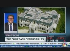 America's 'Versailles' to Be Finshed in 2015: After halting construction four years ago on their 90,000-square-foot dream home-called Versailles--just outside Orlando, Fla., the Siegels have started work again. Read more and watch a video here http://finance.yahoo.com/news/americas-versailles-finshed-2015-203620332.html