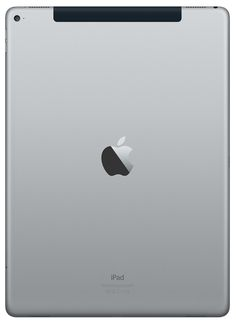"Apple iPad Pro (128GB, Wi-Fi + Cellular, Space Gray) 12"" Tablet (Certified Refurbished)"