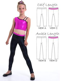 59385dcf26317 11 Best Dance leggings images | Workout outfits, Athletic wear, Gym ...