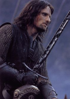 Aragorn | The Lord of the Rings: The Two Towers