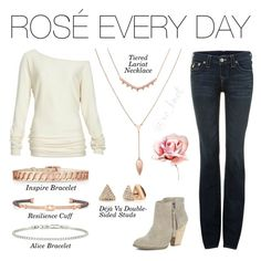 Stella & Dot   Rosé All Day   Delicate triangles and dainty pavé. New rose gold additions now available in our Holiday collection: http://www.stelladot.com/andreapowell