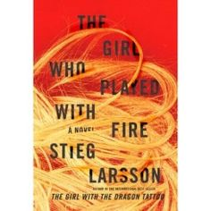 Great follow up to the first book, The Girl With The Dragon Tattoo