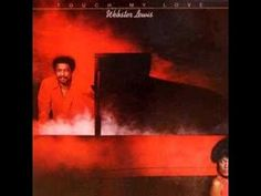 Webster Lewis - Barbara Ann (1978) - YouTube
