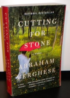 Cutting for Stone is an unforgettable story of love and betrayal, medicine and ordinary miracles--and two brothers whose fates are forever intertwined.