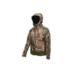 Cabelas Canada - Clothing - Women's Hunting - Under Armour Women's... found on Polyvore