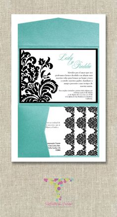PRICE REDUCED Lesly Printable Wedding by teneightyinkdesigns