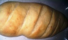 Artisan style baguette