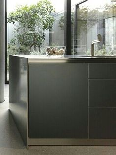 Bulthaup kitchen..Get inspired byCOCOON.com for Contemporary Minimalist Modern Luxury Design Bathrooms & Kitchens to live in &.. COCOON! Modern kitchen design ideas by#COCOON Dutch designer brand.