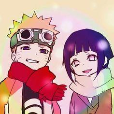 grafika naruto, naruhina, and anime Hinata Hyuga, Naruhina, Naruto Uzumaki, Anime Naruto, Naruto Fan Art, Naruto Cute, Naruto And Sasuke, Itachi, Manga Anime