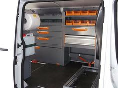 VW T5 L2H1 poza 4 Vw T5, Lockers, Locker Storage, Gym Equipment, Cabinet, Furniture, Home Decor, Clothes Stand, Decoration Home