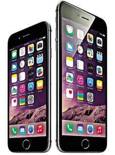 The Apple iPhone 6marks a return of the exhilarating, curvy design language that made ear...