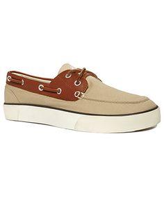 728f5ae8fdd1 Polo Ralph Lauren Rylander Boat Shoes Men - All Men s Shoes - Macy s