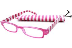 f9a12503ed Peepers Sunny Stripes Reading Glasses - Buy Eyeglass Frames and Prescription  Eyeglasses Online Discount Eyeglass Frames