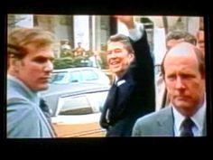 President Reagan Assassination Attempt. A must see.
