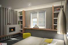 beżowa sypialnia czarna narzuta - Szukaj w Google