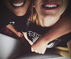 Esse casal tumblr mds!! *-* Coisa mar lindia desse mundo!! #Apaixonada #MuitoAmorEnvolvido