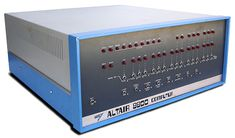 MITS Altair 8800, 1975