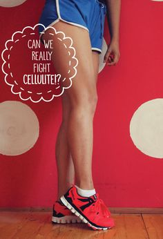 Can We Get Rid Of Cellulite? The ACTUAL TRUTH, And My Formula to Eliminate Cellulite - Fit Girl's Diary