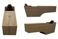 Seat Racing Simulator, Racing Seats, Knife Block, Arcade, Abs, Projects, Design, Ideas, Log Projects