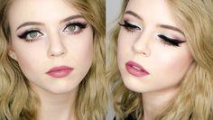 Becca Pearl Highlight Makeup Tutorial