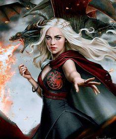Daenerys Targaryen and Drogon - Daenerys Targaryen and Drogon - # . - Daenerys Targaryen and Drogon – Daenerys Targaryen and Drogon – # … – Daenerys - Daenerys Targaryen Art, Game Of Throne Daenerys, Khaleesi, Dragon Tattoo For Women, Dragon Tattoo Designs, Tattoos For Women, Dragon Queen Tattoo, Emilia Clarke, Game Of Thrones Artwork