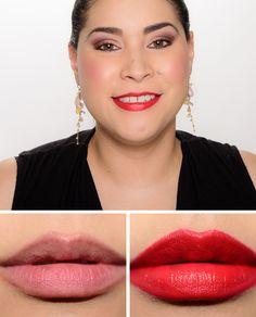 Estee Lauder Uninhibited, Noirish, Boldface Pure Color Envy Sculpting Lipsticks Reviews, Photos, Swatches