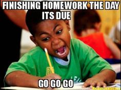 Monday Memes | Back To School Edition - My No-Guilt Life | My No-Guilt Life
