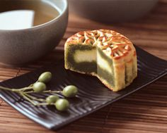 mooncake, always wanted to learn how to make these