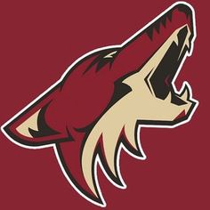 Arizona Coyotes, Sports Uniforms, National Hockey League, This Is Us, Instagram Posts, Animals, Sports Logos, Games, Night