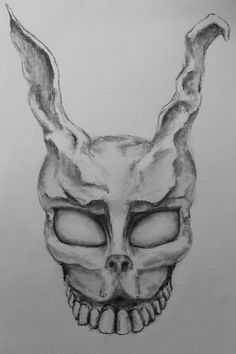 Frank Inspiration - Donnie Darko