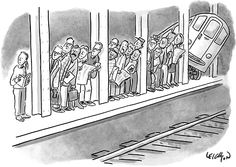Always enjoying the irony & sarcasm of The New Yorker Cartoons - check out Cartoons from the Issue of July 30th, 2012 : The New Yorker