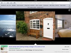 Channel Glass, Norfolk, Cottage, London, Traditional, Mansions, House Styles, Holiday, Image