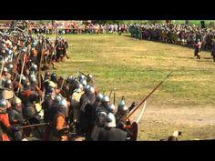 """▶ """"21st Century Viking Stories"""" Teaser Wolin Viking Festival 2014 - YouTube"""