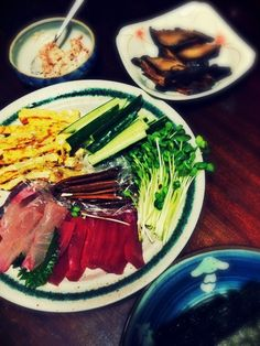 ちらしも良かったけど、手巻きで。 - 6件のもぐもぐ - ひな祭り☆ 手巻き寿司☆ by haco85